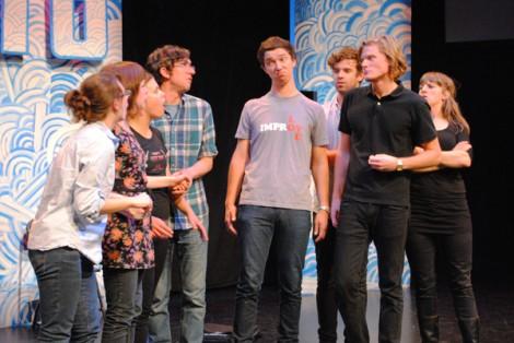 Ensemble 2009