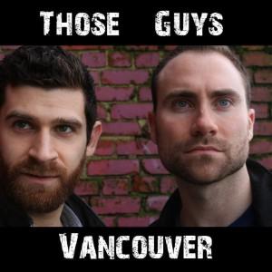 those guys