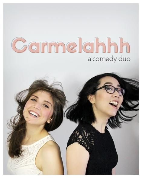 carmelah 1